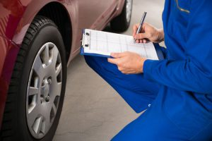 6 Reasons It's Important to Get Your Car Inspected in Lemond Squad