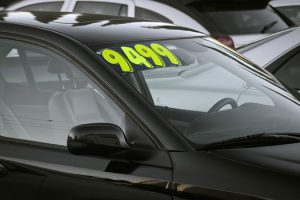 Is Buying a Used Car a Good Idea?