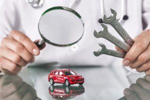 Used Vehicles with Aftermarket Parts in San Diego, CA