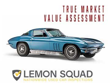 True Market Value Assessment