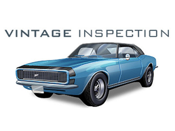 Vintage and Classic Car Inspection