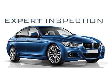 Expert Inspection