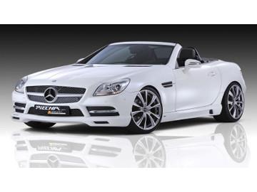 Mercedes-Benz Inspection