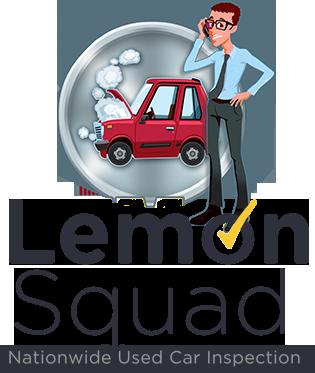 Lemon Squad - Nationwide Used Car Inspections
